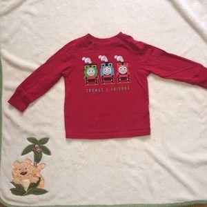 "Old Navy ""Thomas & Friends"" Shirt"